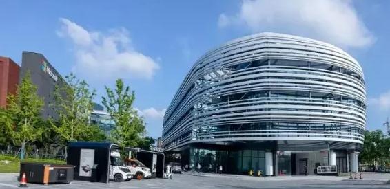 大朋VR登陆人工智能岛,面向全国开放展示