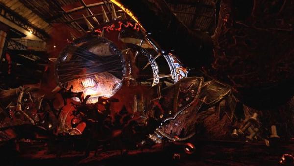 VR恐怖射击游戏「Hellgate VR」将于本月登陆Steam