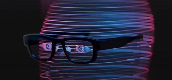AdHawk Microsystems推出无相机VR/AR眼动追踪传感器