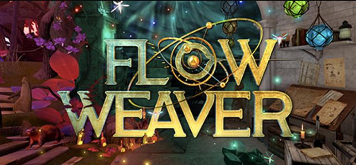 VR冒险游戏《Flow Weaver》登陆Oculus应用商店和Steam平台