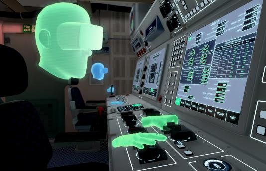 英国XR内容厂商Make Real与Immerse联手推出企业一体化VR培训平台