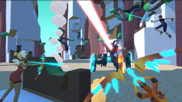 """虚拟现实冒险游戏""""绞盘2""""即将登陆PSVR"""