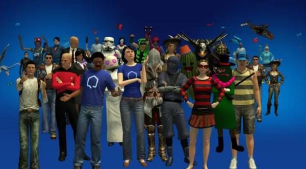 为PSVR 2上市做准备?索尼互动娱乐续期PlayStation Home注册商标