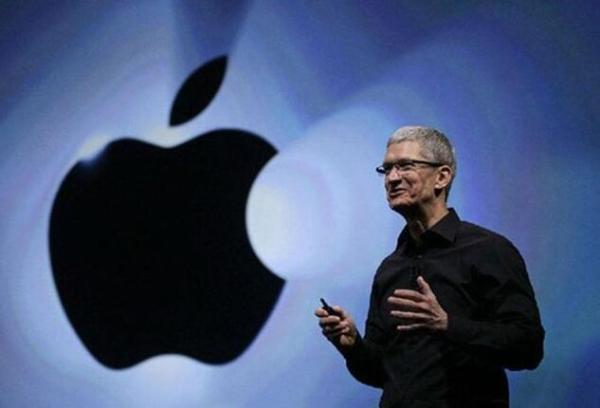 库克表示AR技术对苹果开发未来产品至关重要