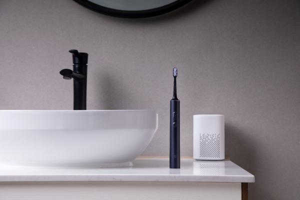 米家声波电动牙刷T700发布 自定义LED屏+定制刷牙模式