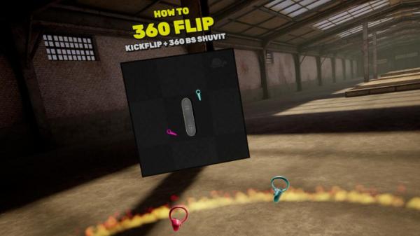 93913游戏周报│4月12-18日VR游戏动态盘点