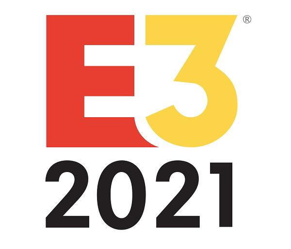 E3 2021游戏展将于6月12日在线上举行