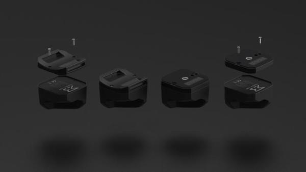 SteamVR追踪器Tundra Tracker Kickstarter众筹接近100万美元大关