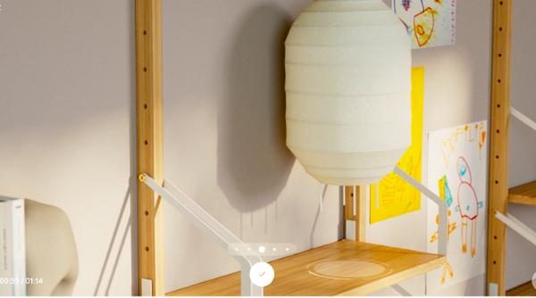 宜家推出IKEA Studio,结合LiDAR实现全屋AR设计