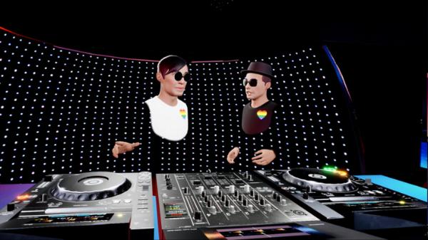 美国VR音乐内容制造商部落XR和日本AlphaTheta建立新的合作伙伴关系