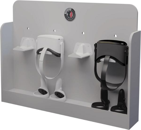 """解决VR头显存储及充电问题,""""VR Powerwall""""登陆Kickstarter"""