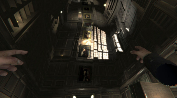 VR恐怖游戏「Layers of Fear VR」将于4月29日登陆PSVR