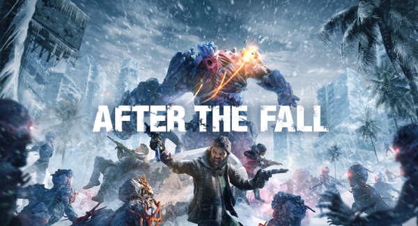 VR射击游戏「After the Fall」最新预告片发布