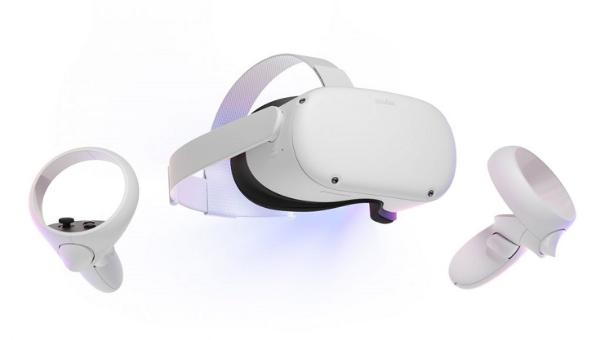 Oculus Quest 2销量已超过其他所有Oculus头显销量总和