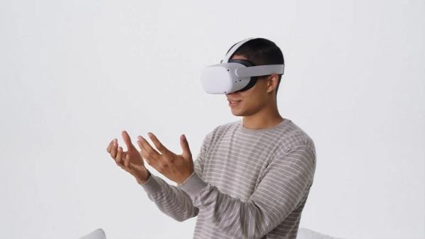 John Carmack表示Facebook将逐步摆脱对Oculus Touch手柄的依赖