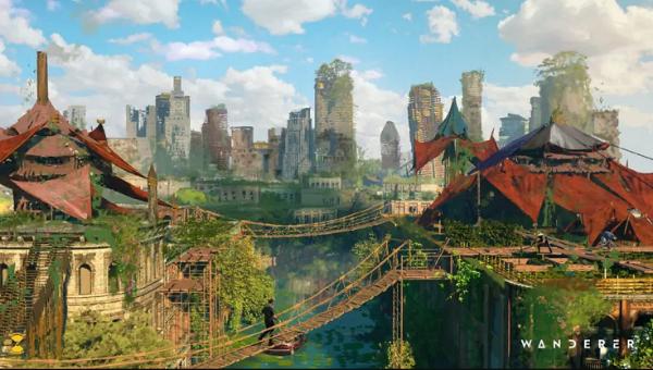 穿梭在不同时空:PSVR冒险游戏「Wanderer」发布最新预告片