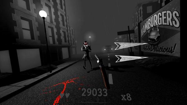 VR动作射击游戏「Against」即将登陆Steam