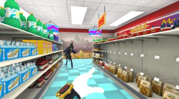 VR休闲游戏「Sam&Max–This This It's Virtual」即将登陆Oculus Quest