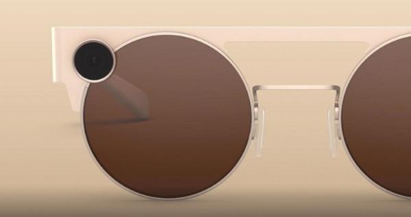 美国社交媒体公司Snap Inc.将于5月推出全新AR眼镜