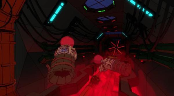 "VR益智游戏「Yupitergrad」免费独立版本""Yuptergrad:Sneaki Peaki""即将发布"