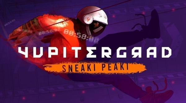 免费独立版VR益智游戏《羽翼杀手:球鞋皮奇》即将发布