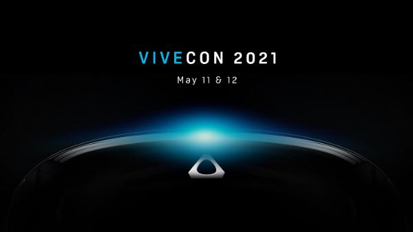 VR新品或出道 HTC将于5月11-12日举办VIVECON