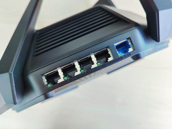 小米电竞路由器AX9000评测:999元 一步到位