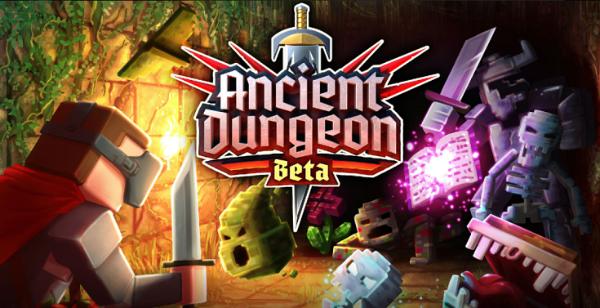 """rogue-lite ""风格VR冒险游戏「Ancient Dungeon VR」抢先体验版即将发布"