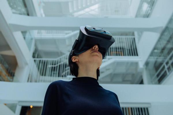 芬兰VR头显厂商Varjo宣布旗下企业级头显均已支持OpenXR 1.0标准