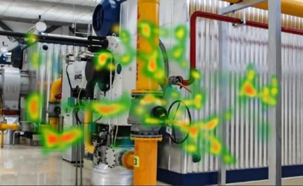 七鑫易维联合清华锅炉,探索AR、VR和眼球追踪在智慧工业中的场景落地
