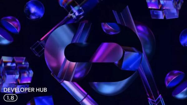 加强WebXR内容体验:Oculus Developer Hub 1.8.0更新远程启用Oculus Browser URL功能