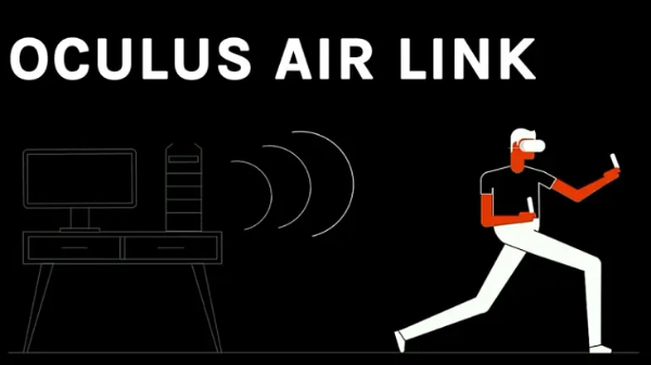 Oculus Quest v29版本新增120Hz Air Link功能支持