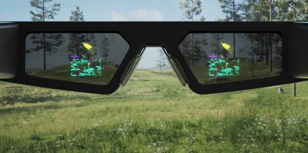 面向AR开发者:Snap发布全新Spectacles AR眼镜