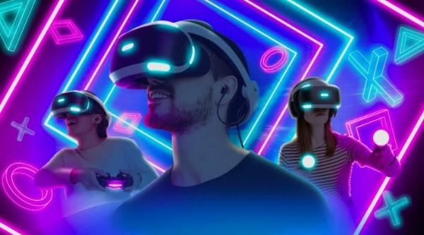 """美国专利商标局专利显示索尼正在开发""""VR社交Shadow banning""""系统"""
