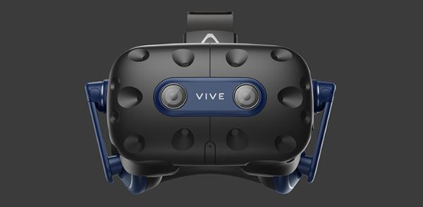 HTC推出Vive Focus 3和Vive Pro 2:5K级分辨率120°视场角