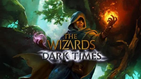 VR魔法冒险游戏「The Wizards:Dark Times」将于5月6日登陆Oculus Quest