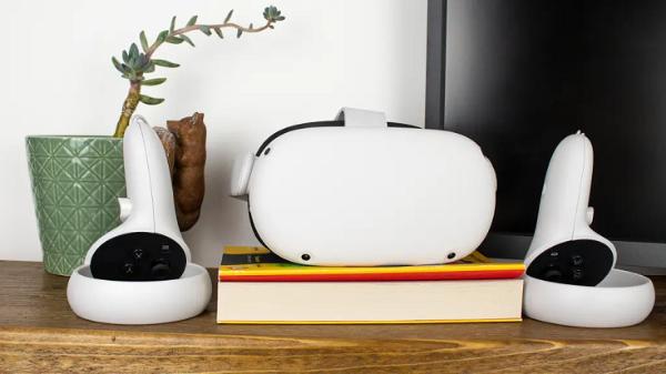 GDC报告显示大多数VR游戏开发者在制作Oculus Quest/Quest 2内容