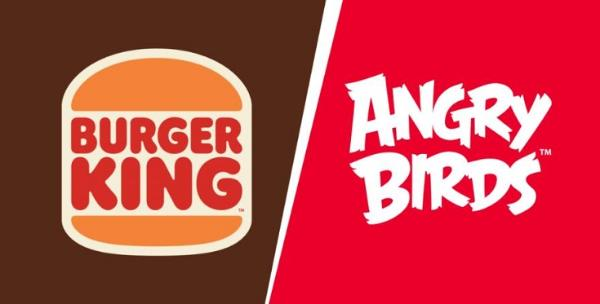 Rovio与汉堡王和Zappar合作推出「愤怒的小鸟」WebAR体验内容