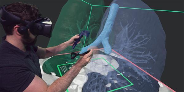 VR医疗初创Realize Medical完成100万美元种子轮融资