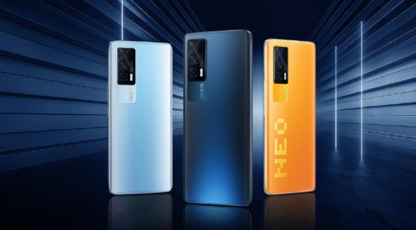 iQOO新品敲定:LCD高刷屏+骁龙870 本月25日发布