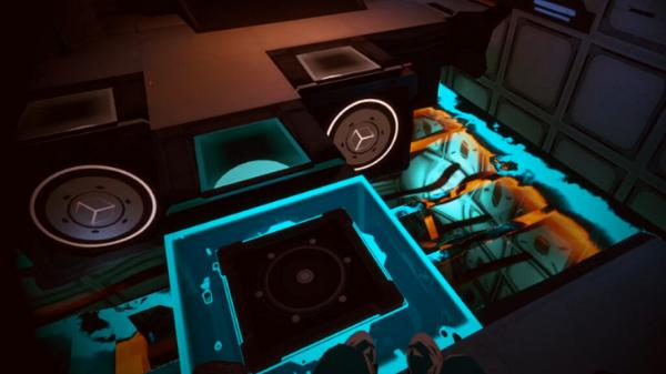 屡获大奖:VR冒险解谜游戏「Gravitational」即将登陆PSVR