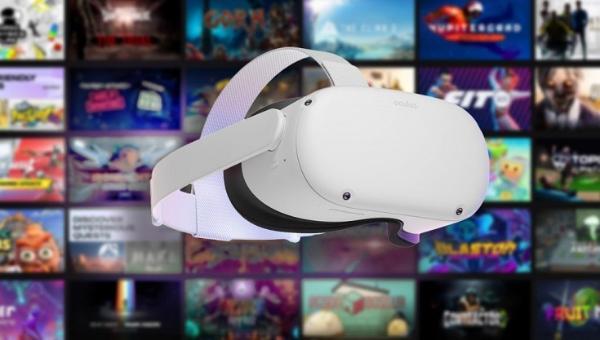 操作详解:Quest 2如何通过Oculus Air Link无线串流PC VR游戏
