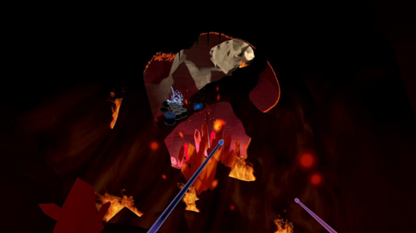 VR节奏音游「Smash Drums」完整版将于6月17日登陆Oculus Quest
