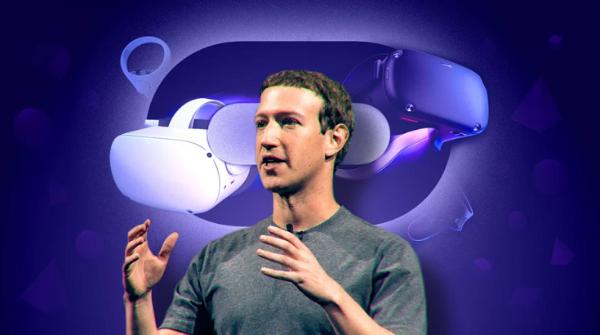 扎克伯格眼中脸书VR的未来是什么样子?