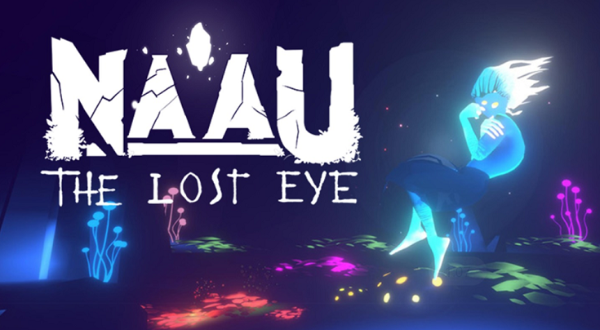 VR动作冒险游戏「Naau : The Lost Eye」登陆Oculus应用商店