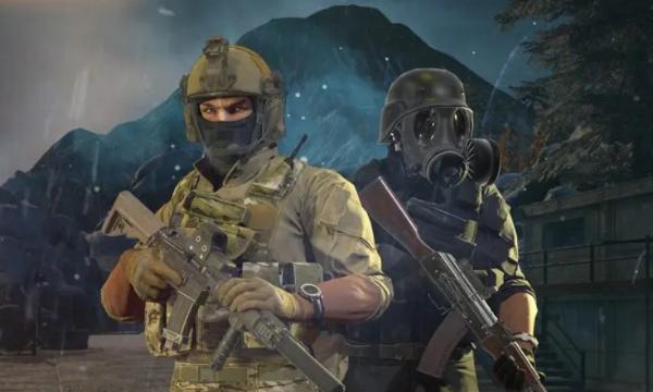 Facebook收购多人VR射击游戏「Onward」开发商Downpour Interactive