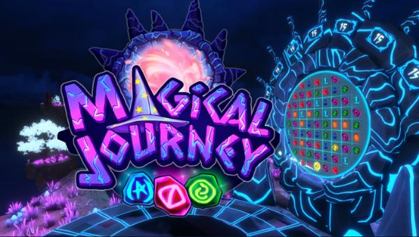 基于消消乐游戏机制,VR益智游戏「Magical Journey」登陆Oculus应用商店
