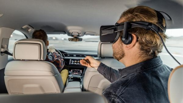 VR车载娱乐平台Holoride完成1200万美元A轮融资