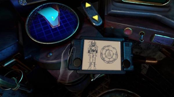 VR冒险游戏「A Rogue Escape」将于6月10日登陆Steam