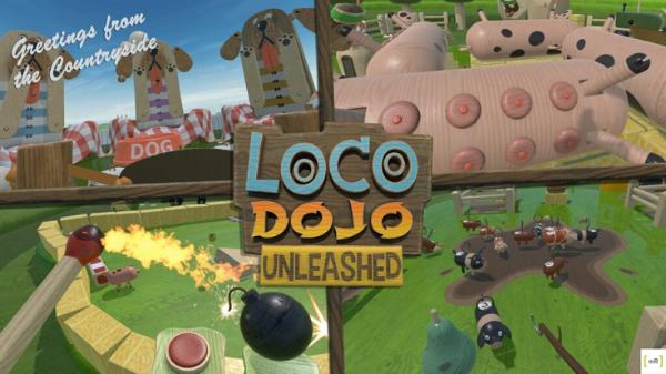 VR益智游戏「Loco Dojo Unleashed」Quest版即将发布